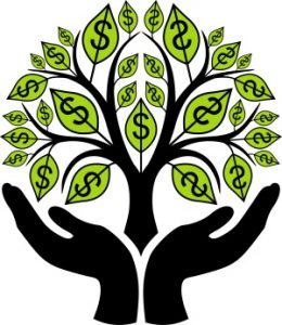 Do you need a money tree?