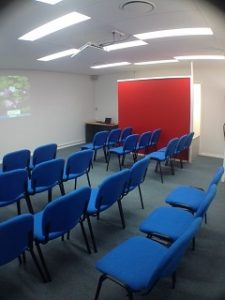 A great place for your next Meeting!