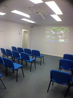 Seminar Room for hire North Brisbane