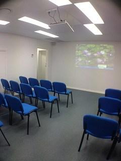 Seminar Room for hire North Brisbane
