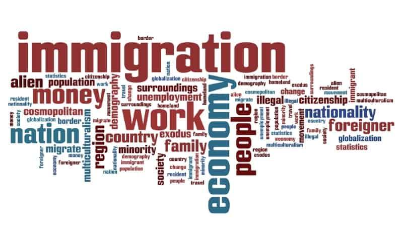 Immigration in Australia