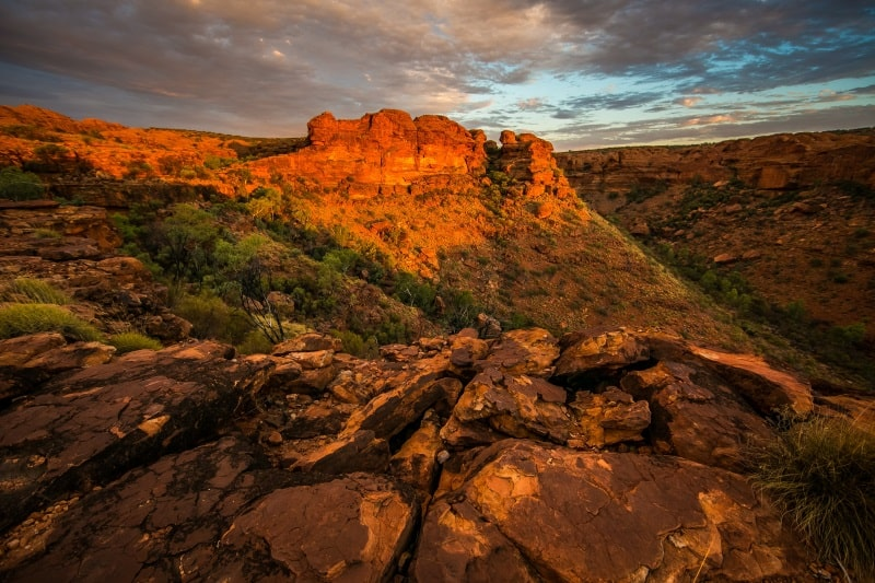 2017 Visa Changes for Australia's Northern Territory