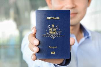 Australian Citizen…or Permanent Resident forever?