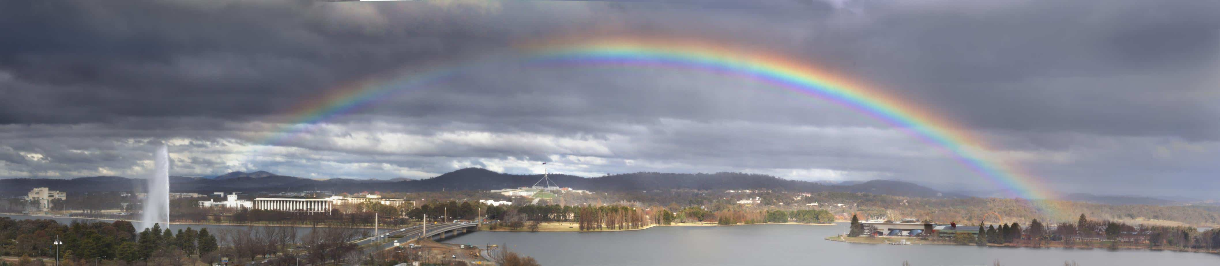 Thinking about a Visa? Consider Canberra!