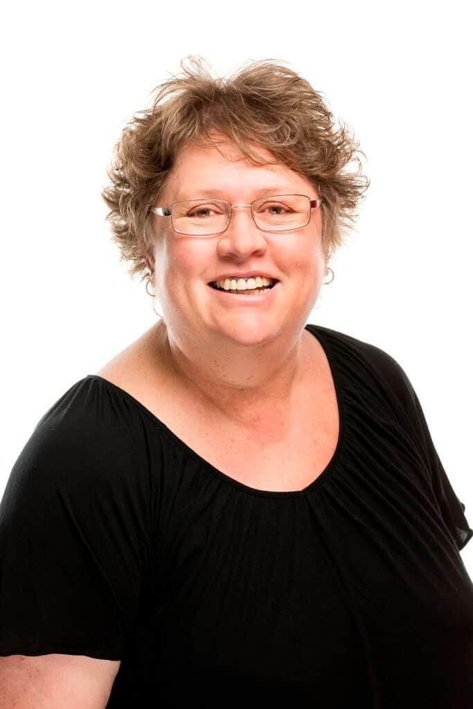 Debbie Percival