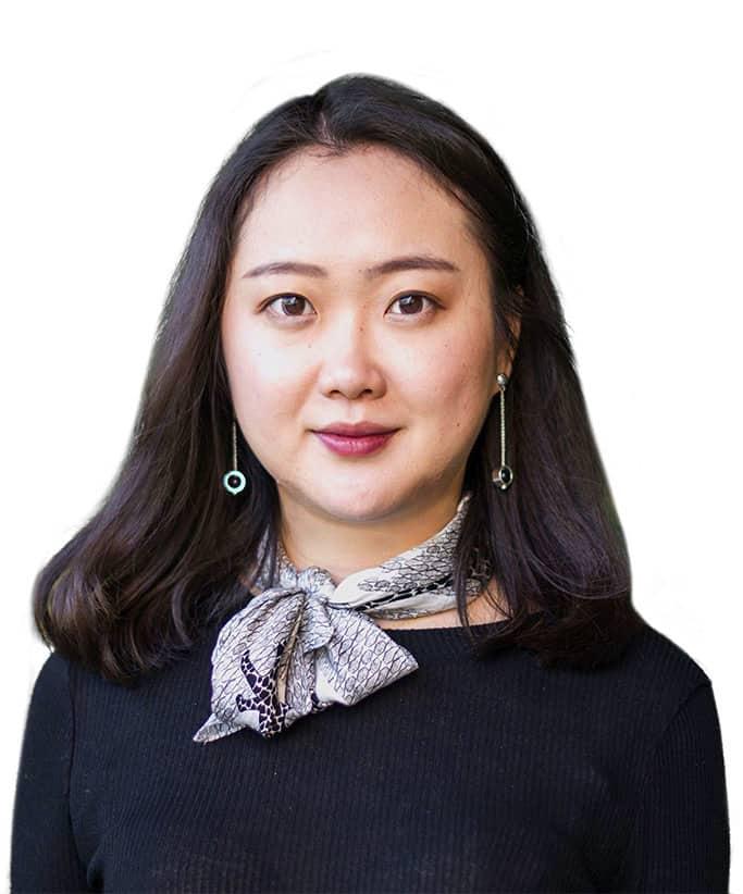 Fanny Huang
