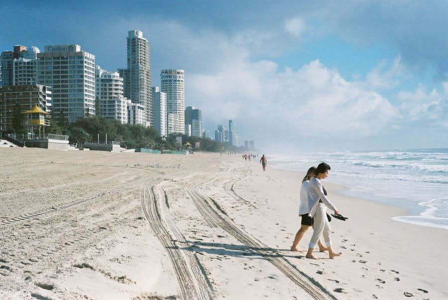 Expanding Regional Australia to Perth and the Gold Coast