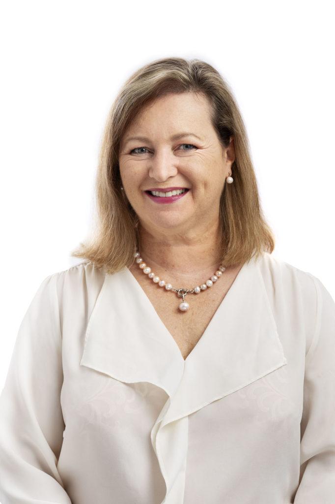 Leanne Stevens